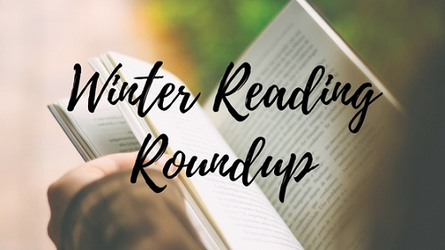 Winter Reading Roundup