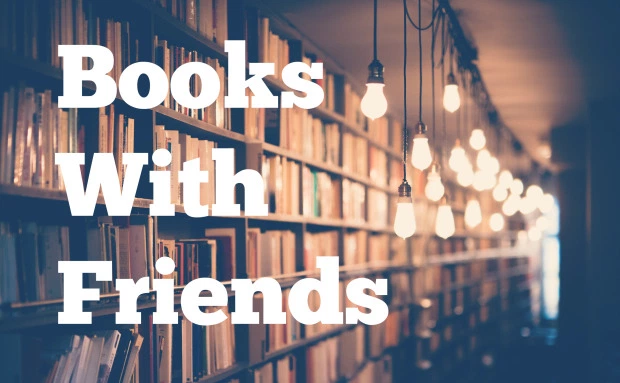 Books With Friends: The Haunting of Hill House