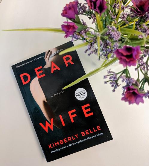 Dear Wife by Kimberly Belle