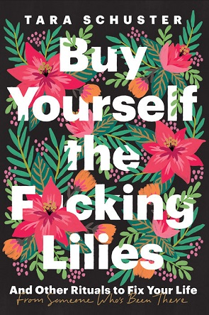 Buy yourself the fcking lilies