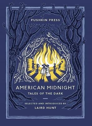 American Midnight - Tales of the Dark