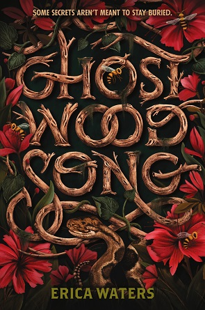 Ghost Wood Song by Erica Waters