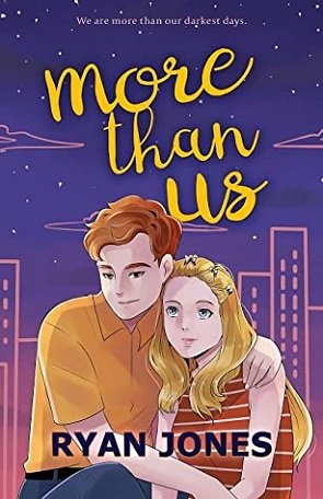 More Than Us by Ryan Jones