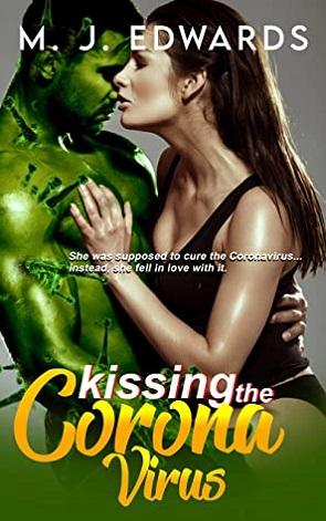 Kissing the Coronavirus