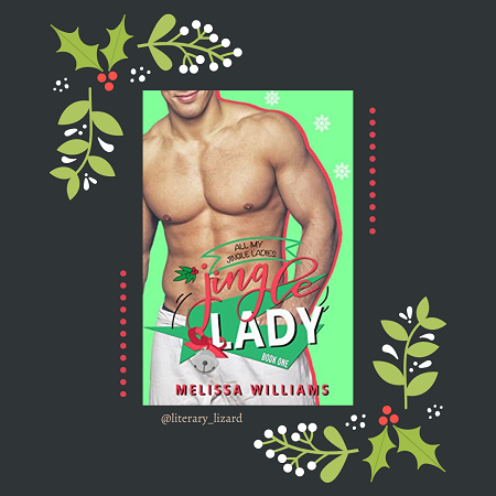 Jingle Lady by Melissa Williams